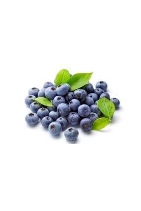 Mutlu Sebzeler Yaban Mersini Blue Berry 125gr'lık 1 Paket