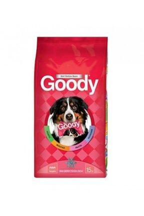 Goody Hıgh Enerjı Köpek Maması 15kg