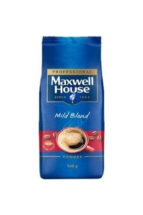 Jacobs Maxwell House Mild Blend Çözünebilir Klasik Kahve 500 gr
