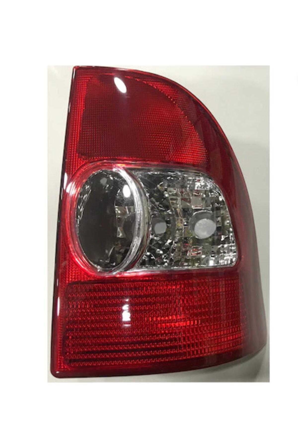 Baysal Fiat Strada Stop Lambası Sağ Duysuz 1