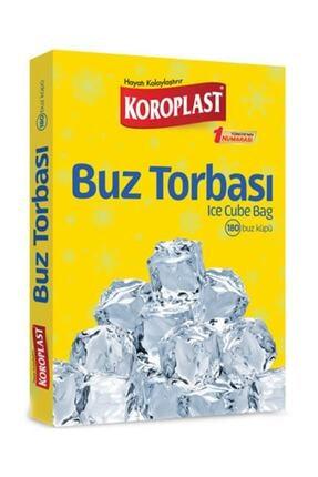 Koroplast Buz Torbası 10'lu