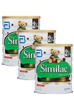 Similac Devam Sütü 2 Numara 850 Gr X 3 Adet
