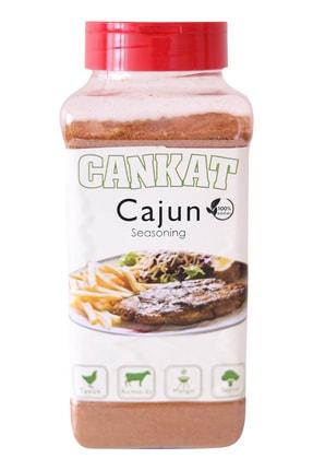 CANKAT Cajun Kajun 600 Gr (pet Kutu)