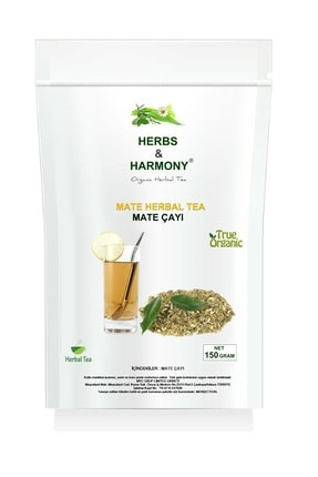 Herbs & Harmony Mate Çayı 150 gram