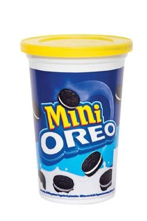 Oreo Mini Bardak Bisküvi 115 gr