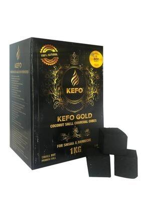 Enra Kefo Nargile Köz Yakma Kömür Yakma Makinesi Ocak + 1 Kg Kefo Gold Nargile Kömürü