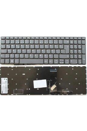 Qcell Lenovo Ideapad V330-15ıkb Füme Klavye