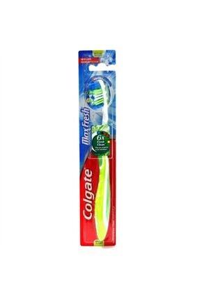 Colgate Diş Fırçası Max Fresh Medium