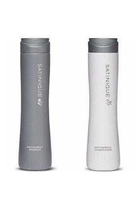 Amway Saç Dökülmesine Karşı Şampuan Ve Krem Satınıque™