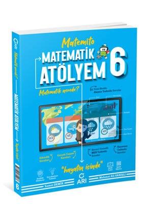 ARI Matemito Matematik Atölyem 6.sınıf