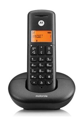 Motorola E201 Dijital Kablosuz Dect Telsiz Telefon