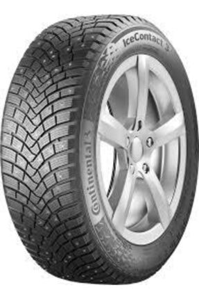 Continental 225/45/r17 94t Xl Fr Icecontact 3