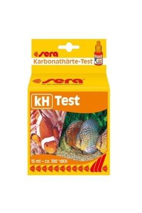 SERA Kh Test Akvaryum Karbonat Sertliği Testi 15ml 390 Ölçüm