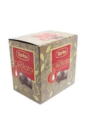 Torku Sütlü Kare Çikolata (kutu) 6x70 Gr