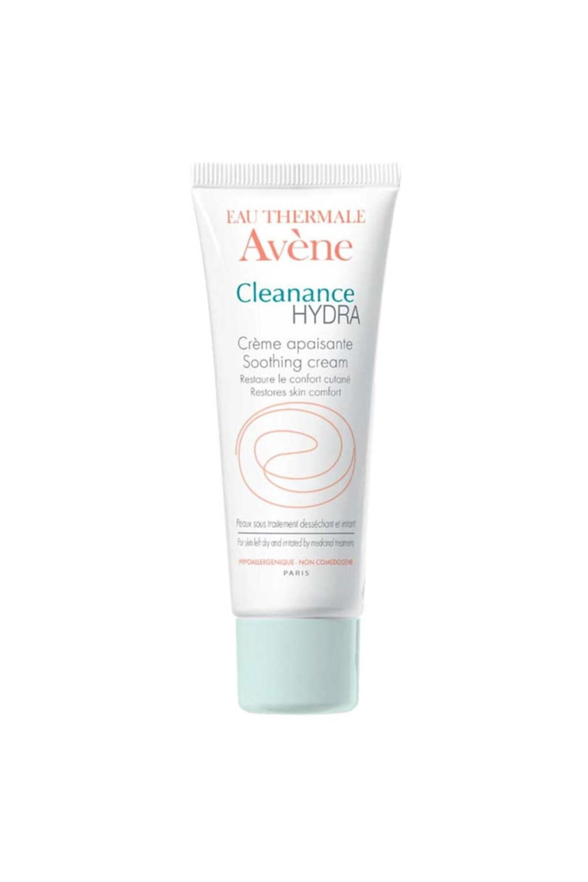 Avene Cleanance Hydra Creme Apaisante 40 Ml 1