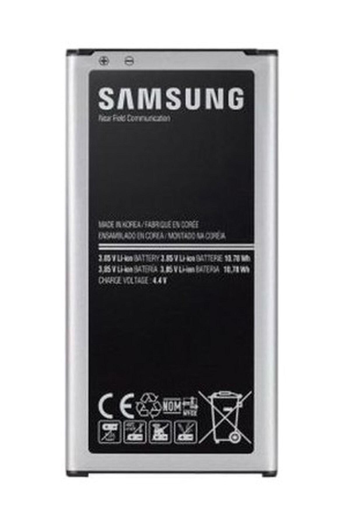 Samsung Galaxy S5 Batarya Pil 1