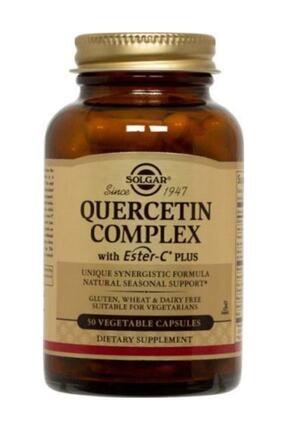 Solgar Quercetin Complex 50 Tablet