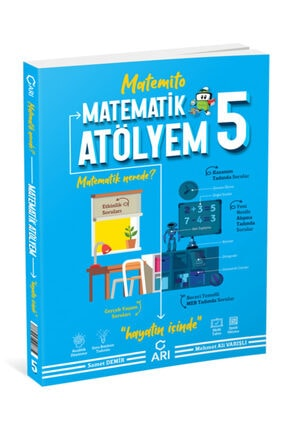ARI Matemito Matematik Atölyem 5.sınıf