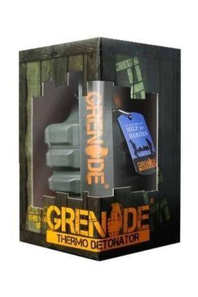 Grenade Thermo Detonator 100 Kapsül 5060221200004