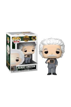 Funko Pop Icons Albert Einstein