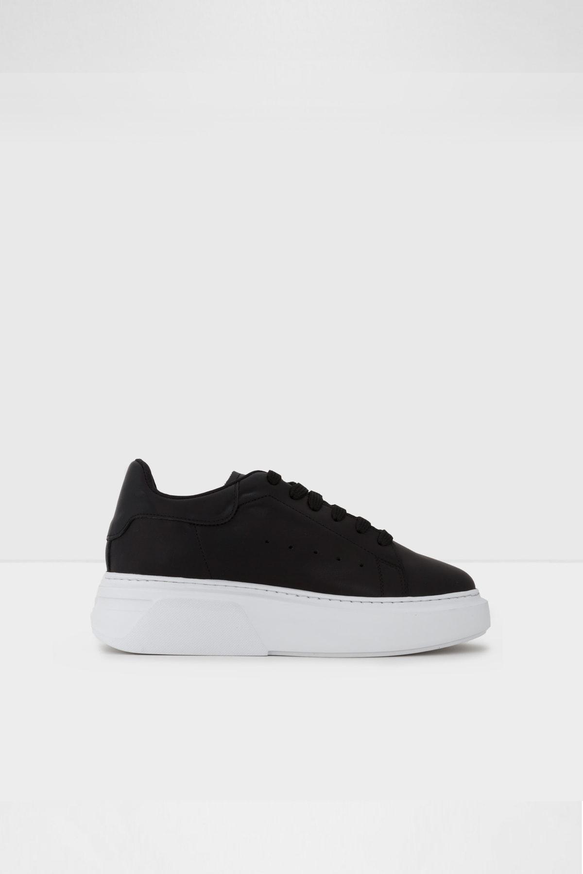 Aldo Kadın Siyah Sneaker Whısmo-tr 1