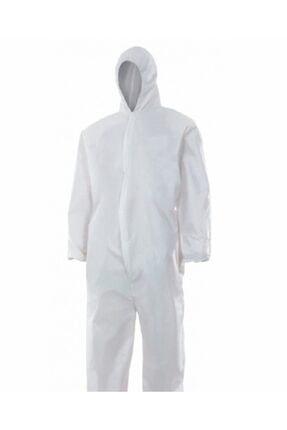 NCR Tekstil Tek Kullanımlık Tulum 40 gr