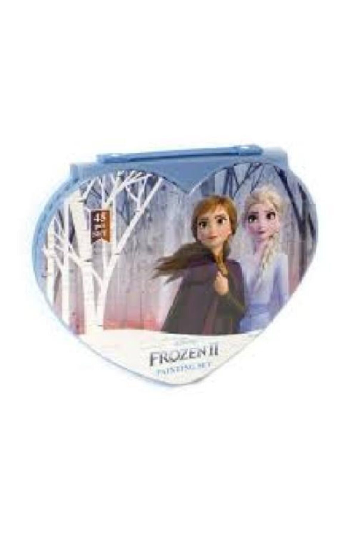 Alpıno Frozen Boyama Seti Fr-8045 1