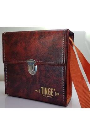 Tinge 3'lı Çift Uçlu Marker Seti Mpl-36albr
