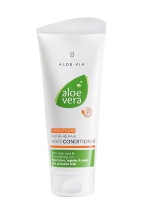 LR Aloe Vera Besleyici Onarıcı Saç Kremi 200 Ml