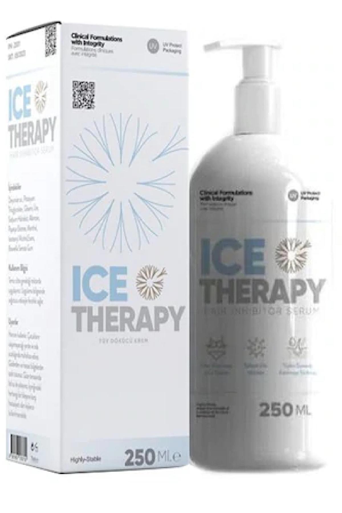 İce Ice Therapy Tüy Dökücü Krem 250ml 1