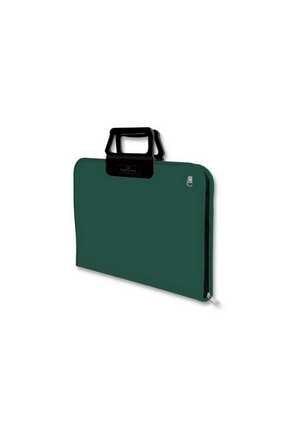 Faber Castell Proje Çantası 38x55 Cm. Yeşil