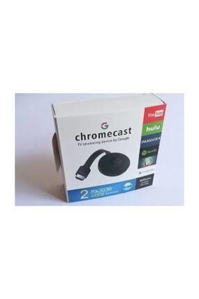 Google Wecast Chromecast 2 Çekirdekli Rk3036 Hdmı Streaming Media Player 1080p