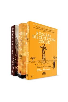 Martı Yayınları Martı-bestseller Set