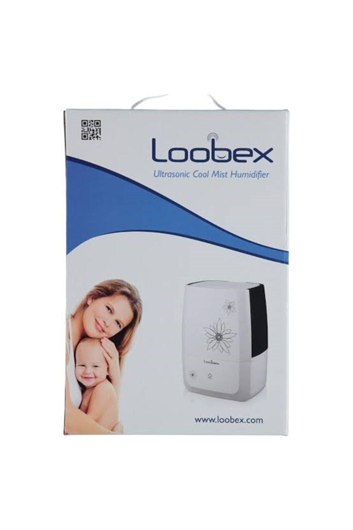 Loobex 1112 Soğuk Buhar Makinesi 2