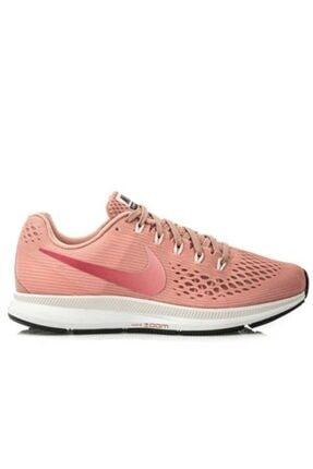 Nike Kadın Pembe Bağıcıklı Spor Ayakkabı