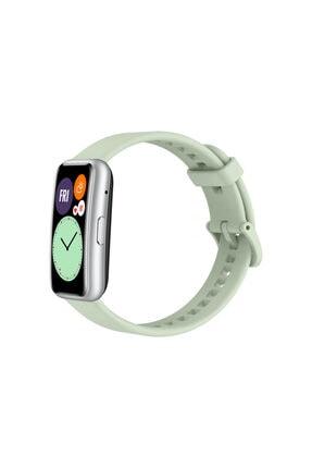 Huawei Watch Fit Yeşil Akıllı Bileklik
