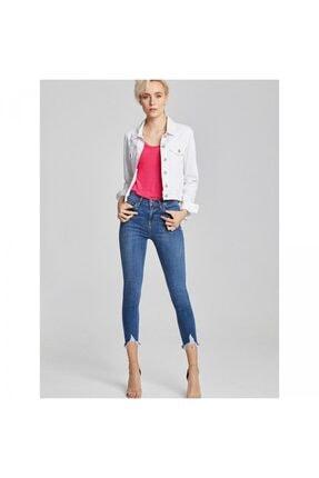 Ltb Kadın Lacivert Skinny Jean