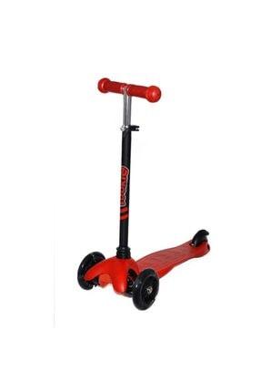 Özaktaç Işıklı Scooter