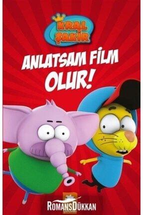 Eksik Parça Yayınları Kral Şakir-anlatsam Film Olur!