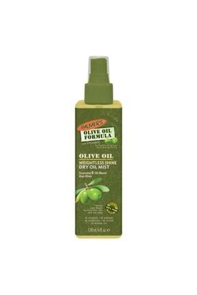 PALMER'S Olive Oil Formula Weightless Shine Dry Oil Mist 178 Ml