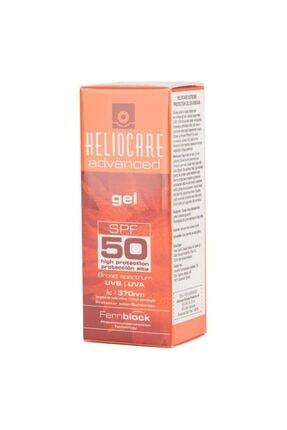 Heliocare Advanced Spf50 Gel 50ml