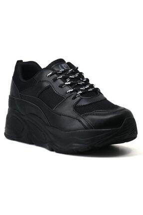 Pierre Cardin 30061 Yüksek Taban Kadın Spor Ayakkabı