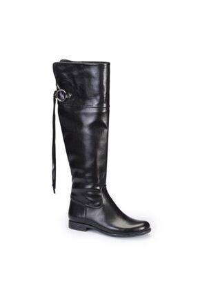Polaris 309613 Siyah Renk Kadın Çizme