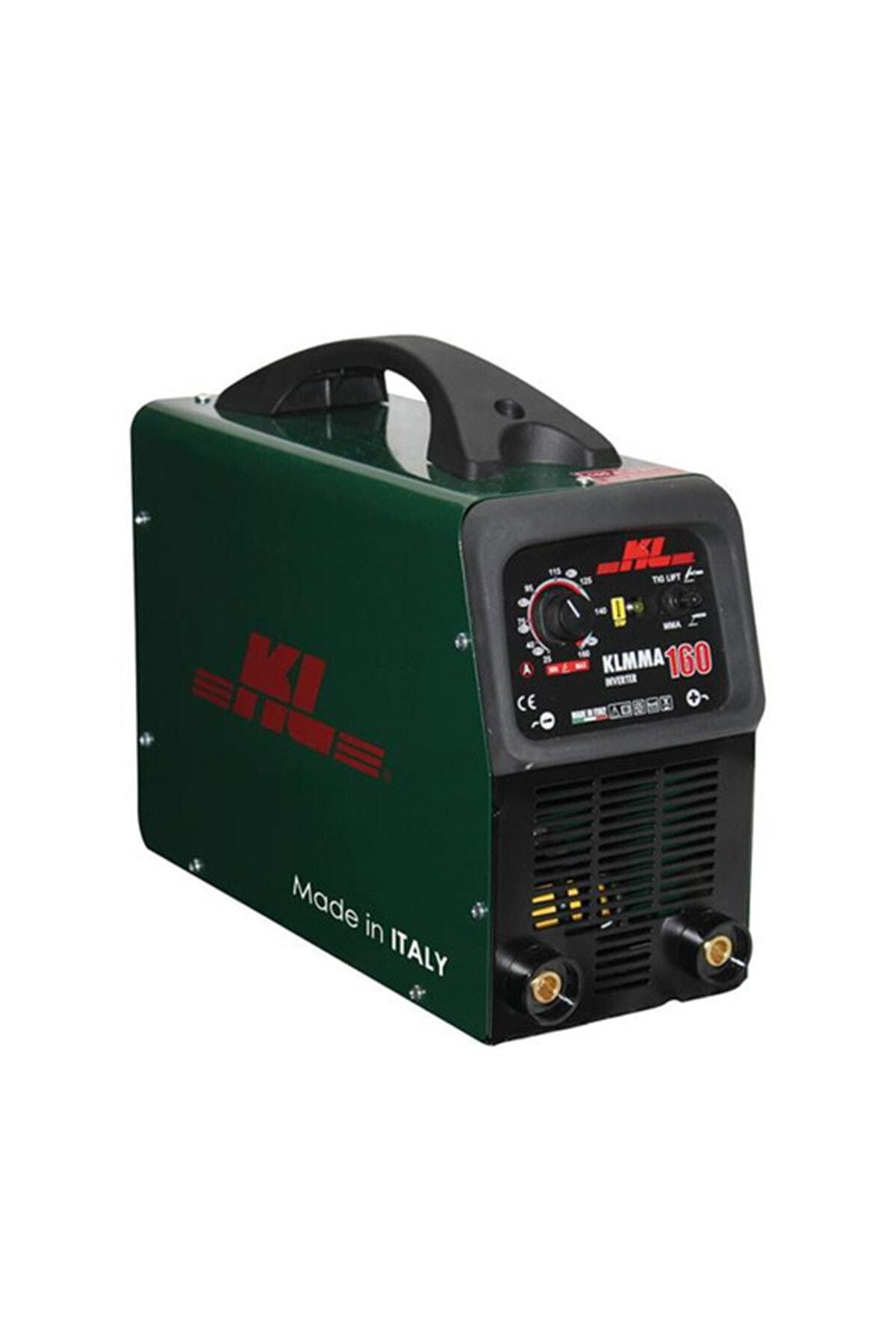 KALE Klpro Klmma160 160 Amper Inverter Kaynak Makinesi 1
