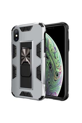 Zipax Apple Iphone X Kılıf