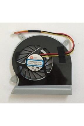 MSI Ge60 Ms-16ga Ms-16gc Laptop Fanı Paad06015sl N284 Fan