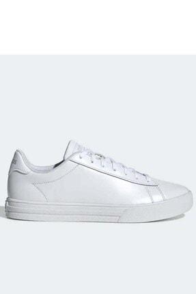 Adidas Originals Kadın Beyaz Bağıcıklı  Günlük Spor Ayakkabı F34752beyaz
