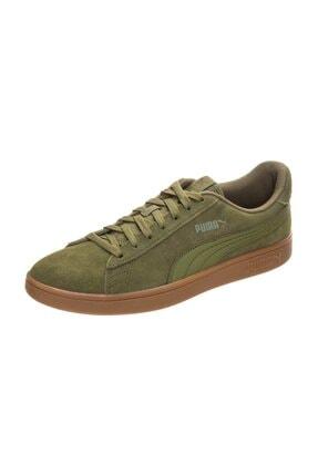 Puma Unisex Çocuk Haki Günlük Ayakkabı 36498912