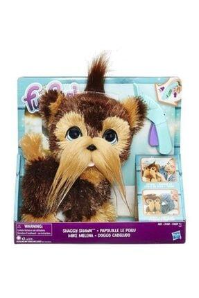 FurReal Tüylü Köpeğim - Shaggy Shawm