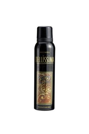 Bellissima Unisex Deodorant 150 ml